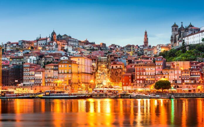 Porto da Gezilecek Yerler
