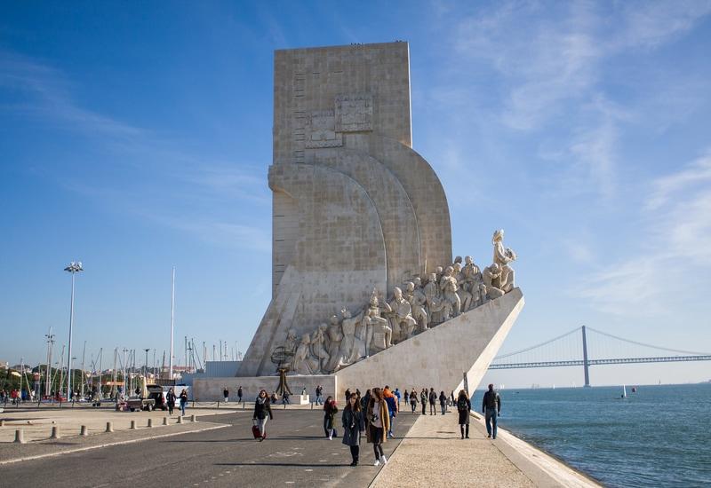 Lizbon Gezi Rehberi Blog