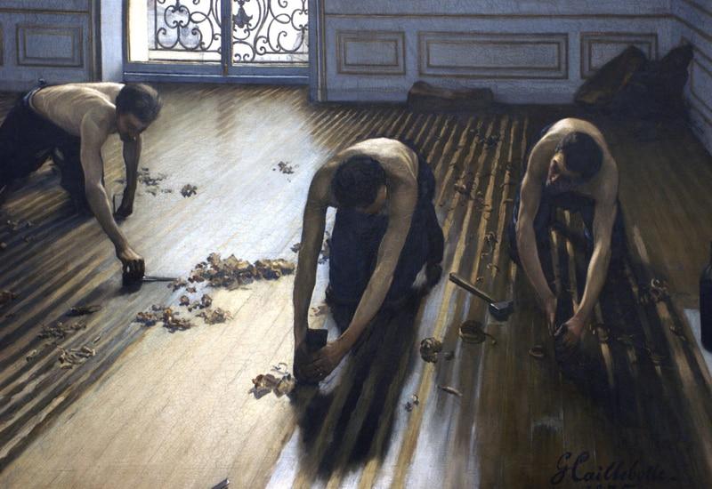 Orsay Müzesi Eserleri