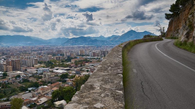 Palermo da gezilecek yerler blog