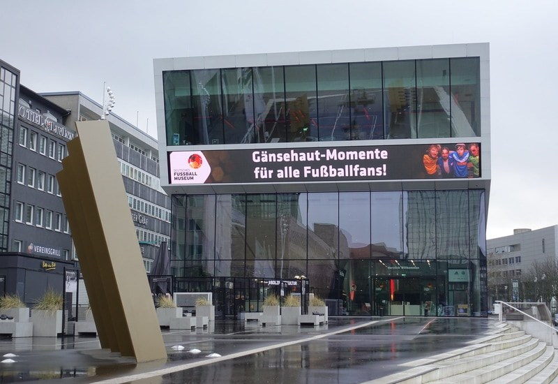 Dortmunda gezilecek yerler blog