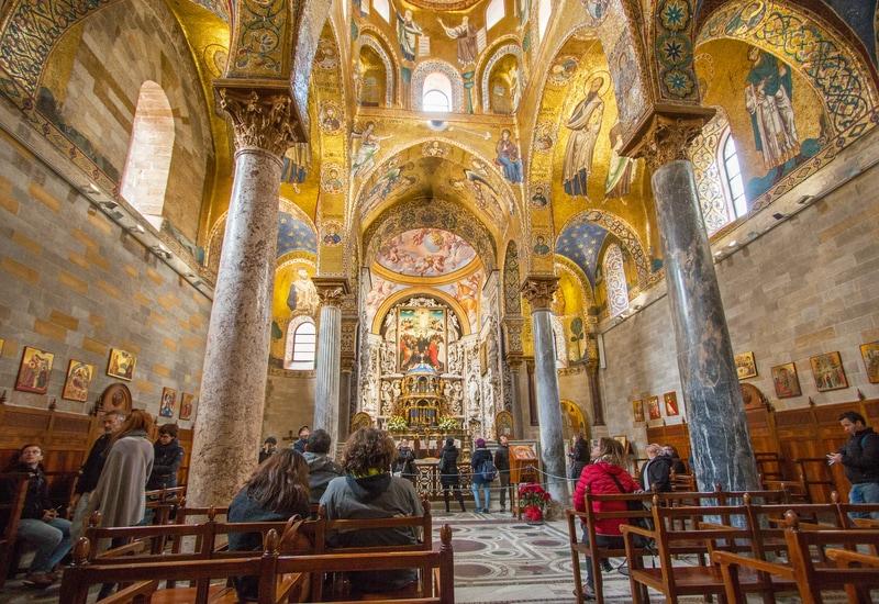 Palermo Gezilecek Yerler Blog