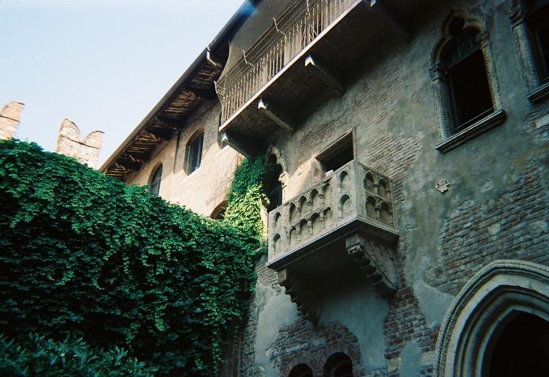 Verona Gezilecek Yerler Blog