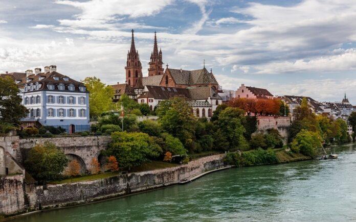 Basel Gezilecek Yerler Blog