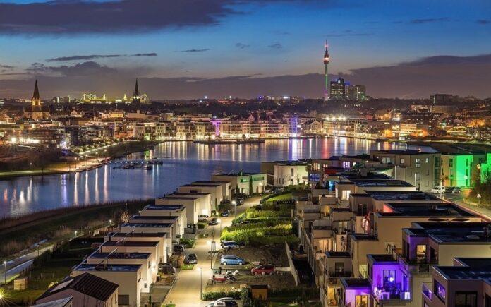 Dortmund Gezilecek Yerler Blog