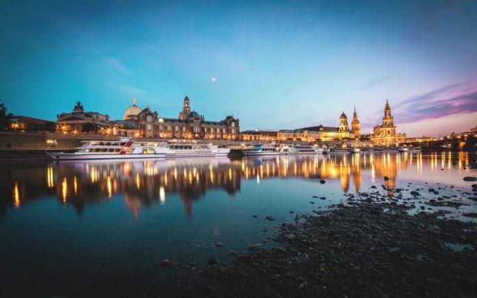 Dresden de Gezilecek Yerler