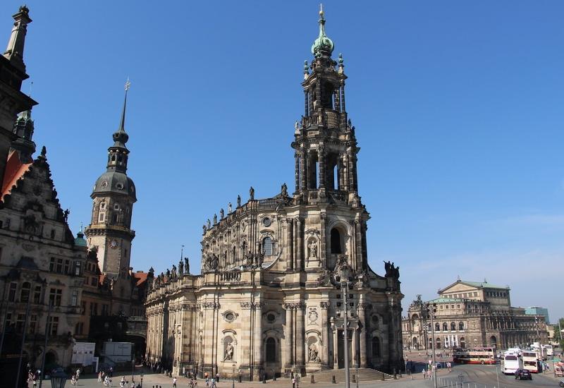 Dresden Gezi Rehberi