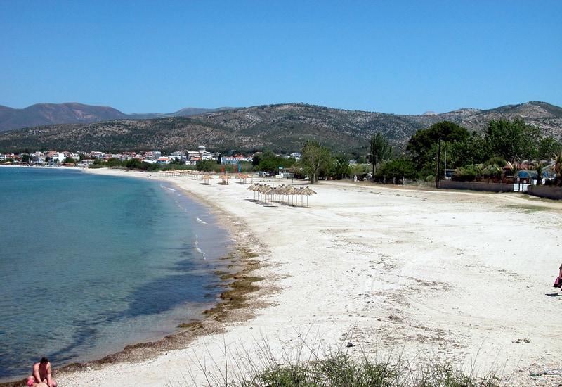 Thassos Adası Gezilecek Yerler Blog