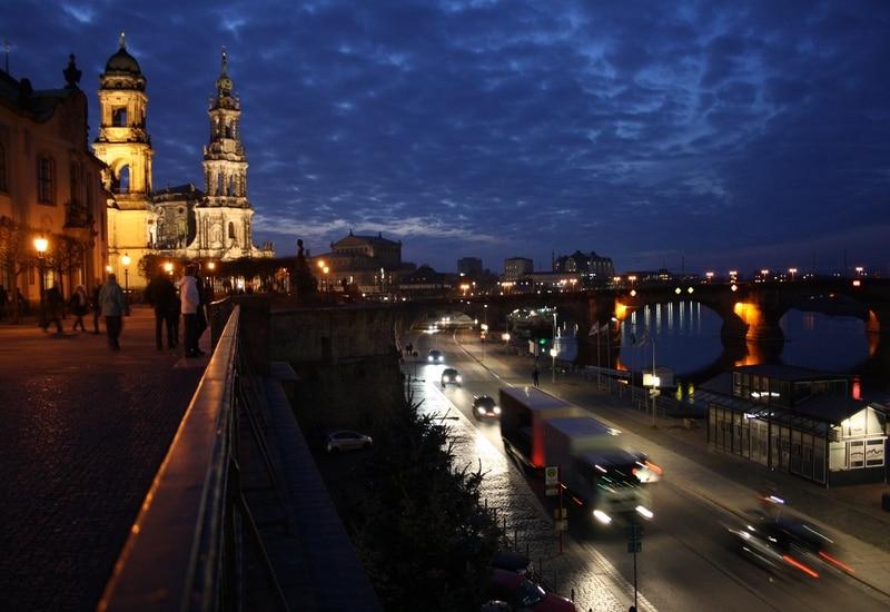 Dresden de gezilecek yerler blog