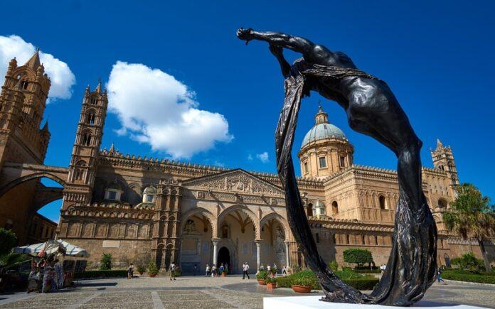 Palermo da Gezilecek Yerler