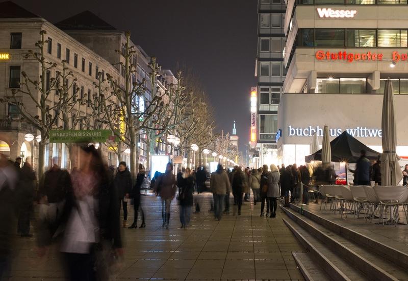 Stuttgart Turistik Yerler