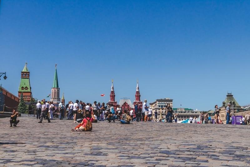Moskova gezilecek yerler blog