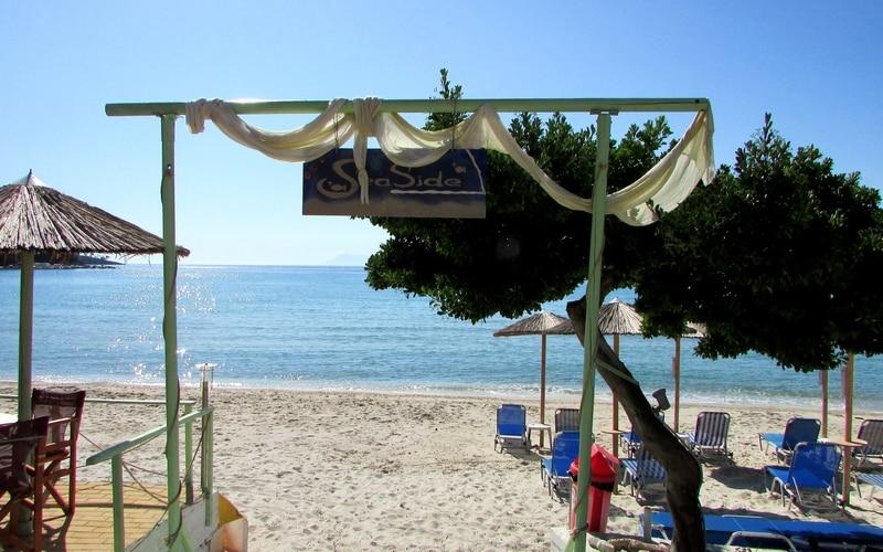 Thassos Adası Gezi Rehberi