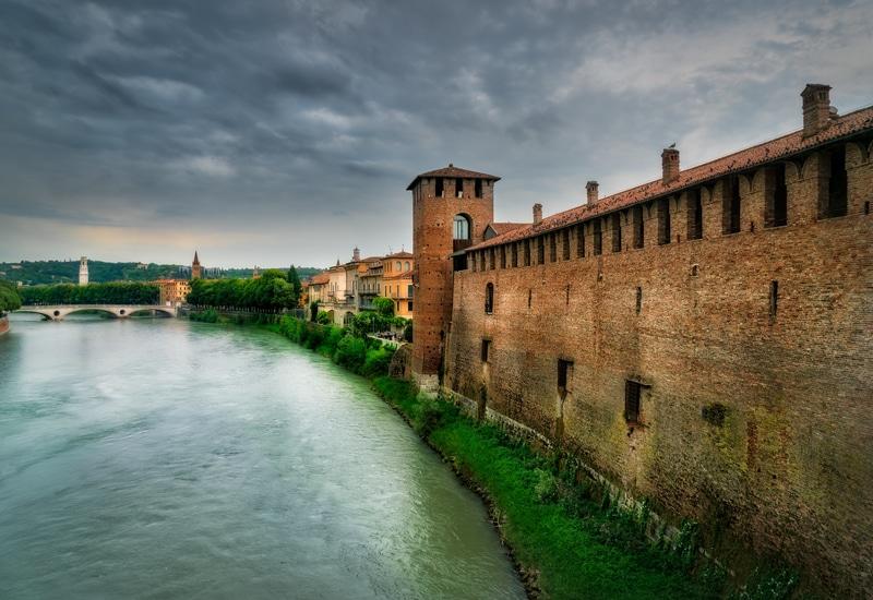 Verona Görülecek Yerler Blog