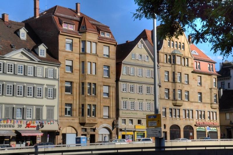 Stuttgart Gezi Rehberi