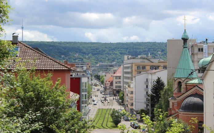Stuttgart Gezilecek Yerler Blog