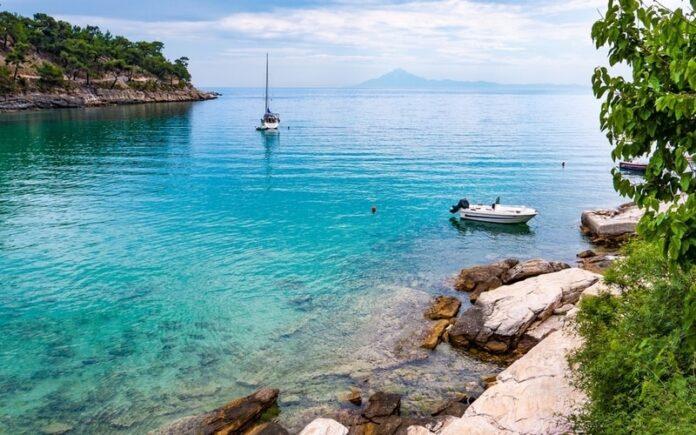 Thassos Adası Gezilecek Yerler