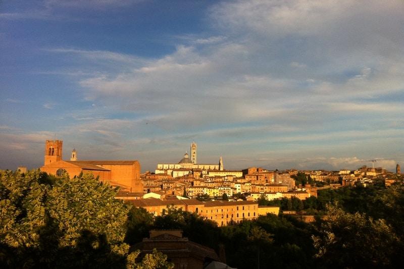 Siena gezilecek yerler blog