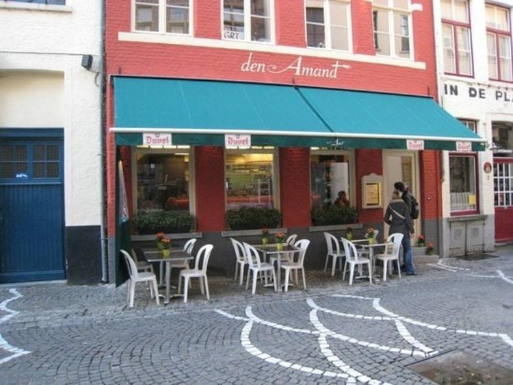 Brugge gezi rehberi blog