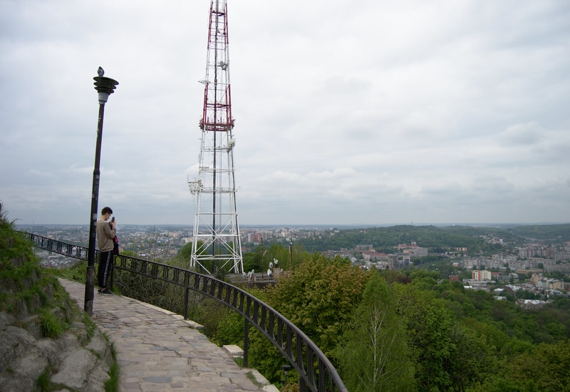 Lviv de Gezilecek Yerler Blog