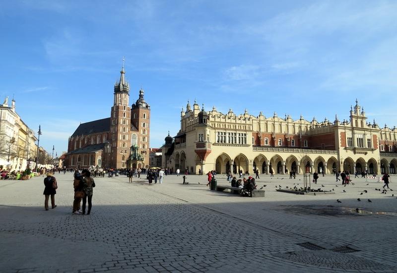Krakow Gezi Rehberi