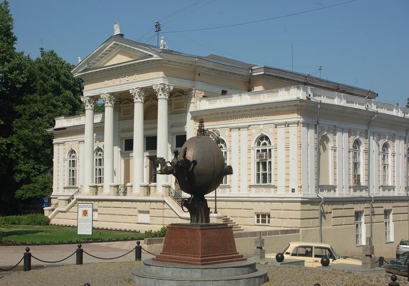 Odessa Görülecek yerler blog