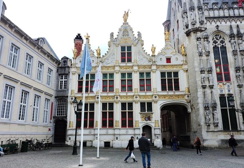 Brugge Gezi Rehberi