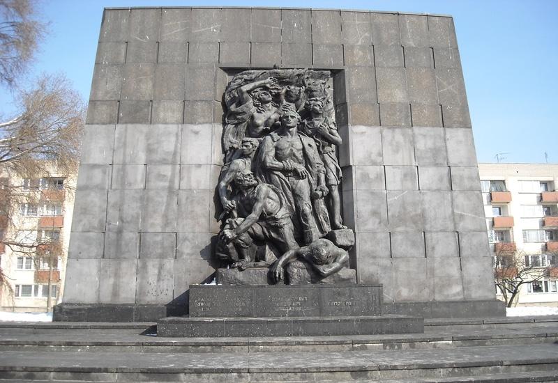 Varşova Gezi Rehberi Blog