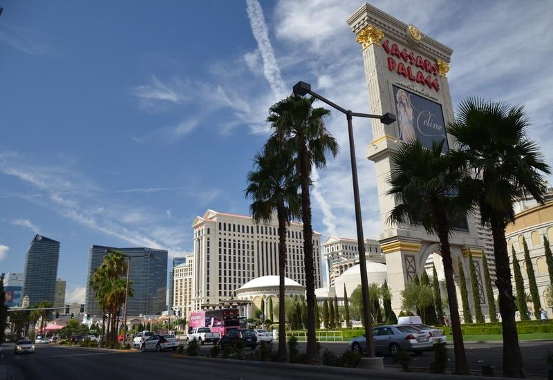 Las Vegasta gezilecek yerler