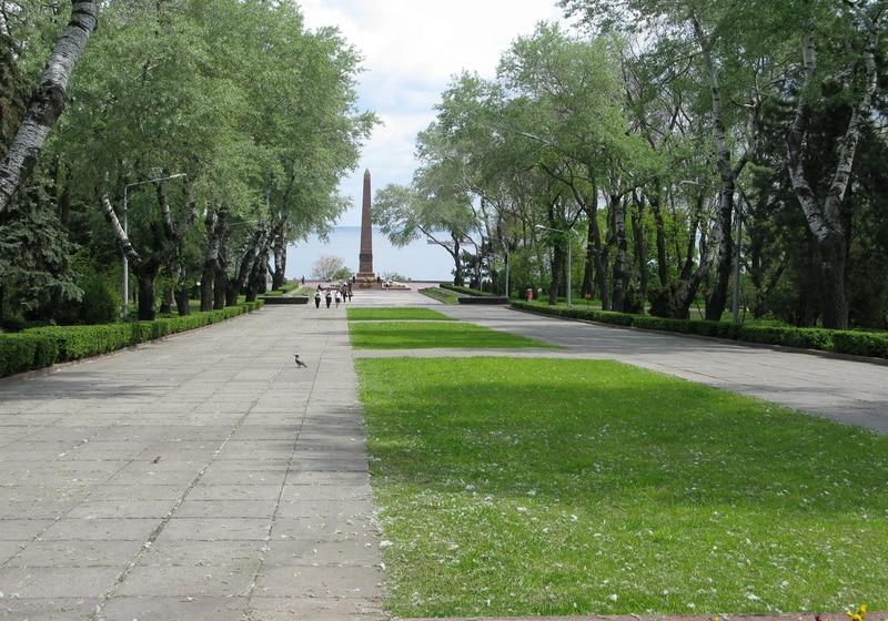 Odessa da gezilecek yerler blog