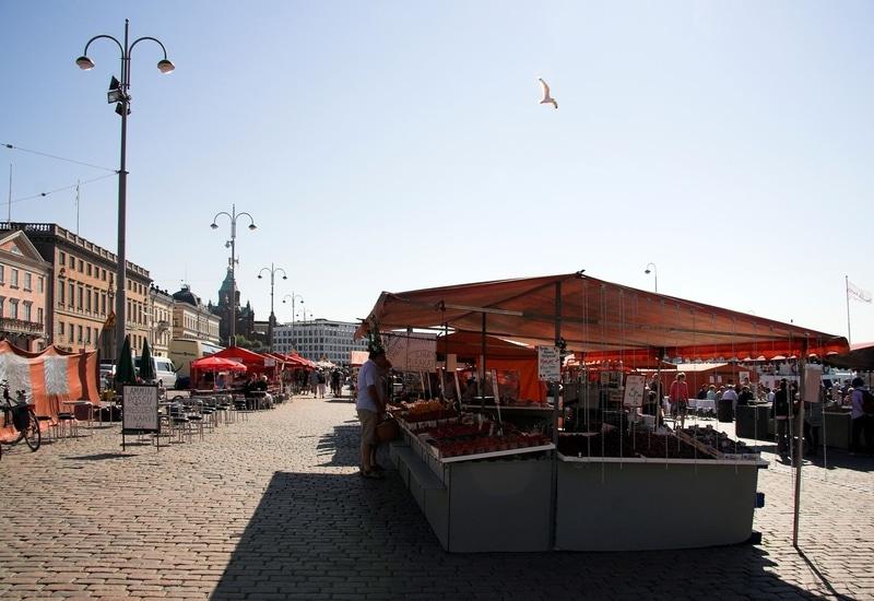 Helsinki Gezi Rehberi