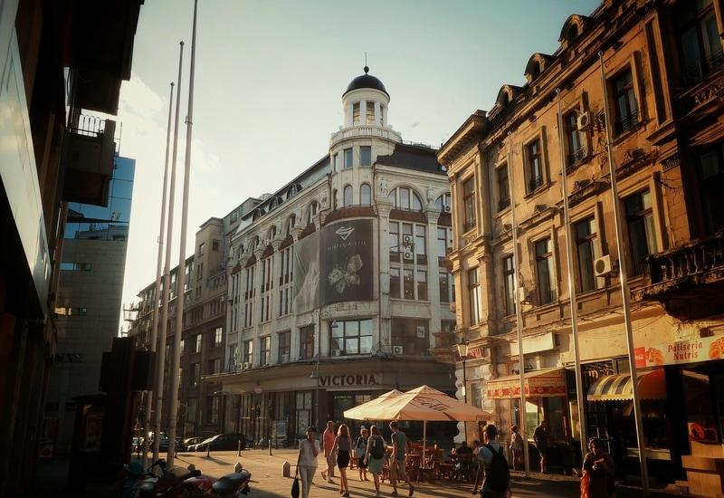 Bükreş Gezi rehberi
