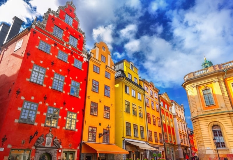 Stockholm gezilecek yerler blog