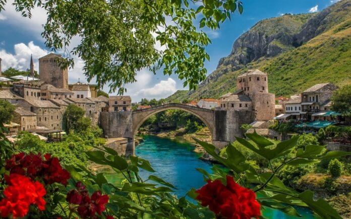Mostar da Gezilecek Yerler Blog