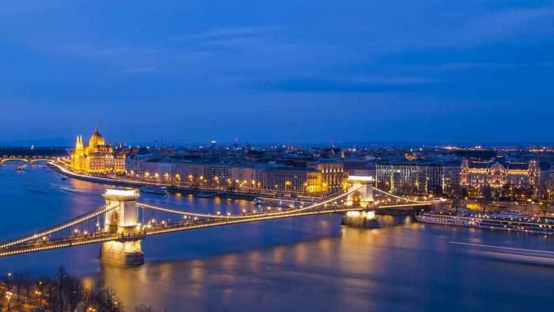 Budapeşte de yapılması gereken şeyler