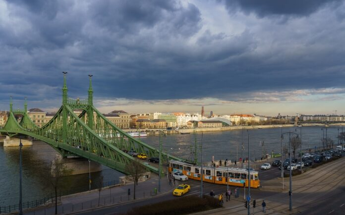 Budapeşte'de Ne Yapılır ?