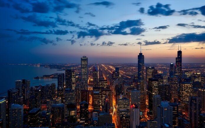 Chicago da Gezilecek Yerler