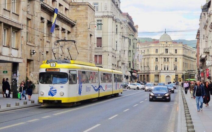Saraybosna da Gezilecek Yerler Blog
