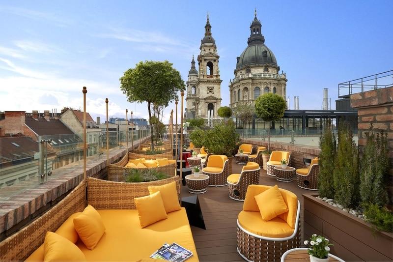 Budapeşte  de ne yapılır