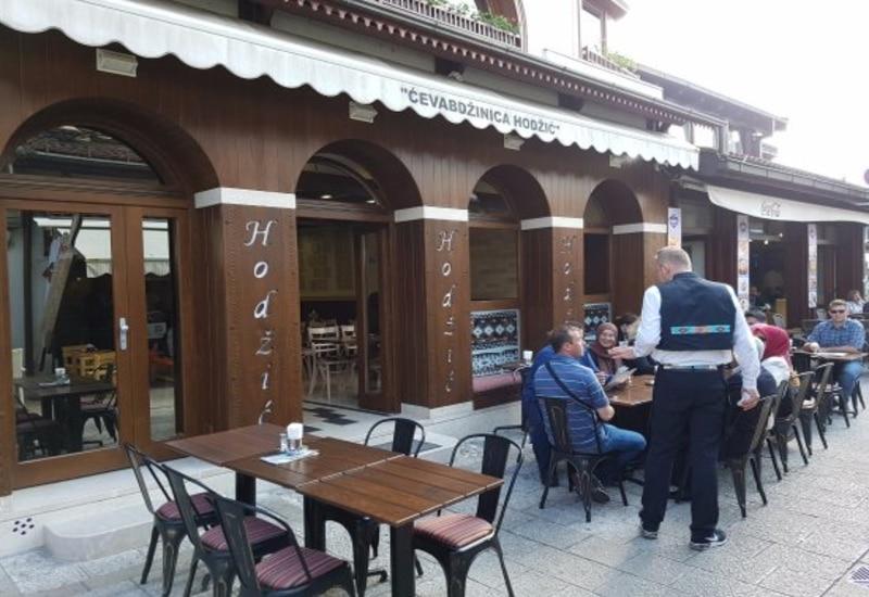 Saraybosna da gezilmesi gereken yerler