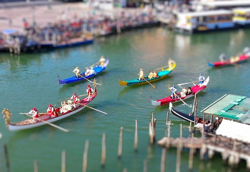 Venedik ne alınır