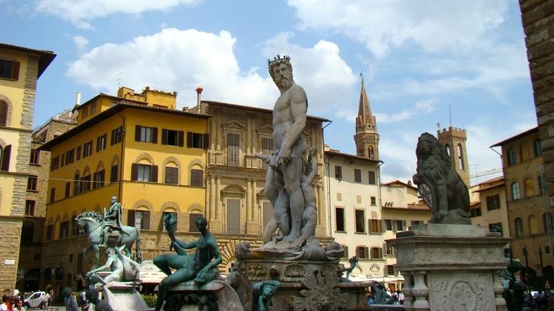 Floransa da Ne yapılır