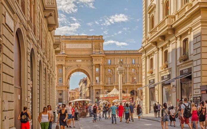 Floransa'dan Ne Alınır