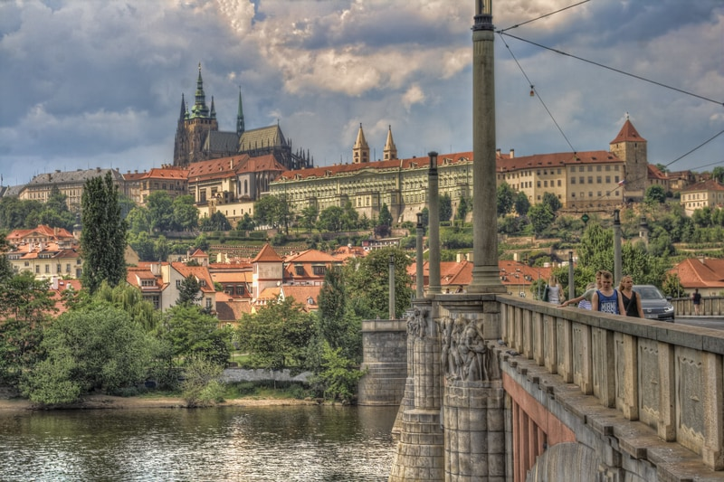 Prag Gezi Rehberi ve Gezilecek Yerler Blog