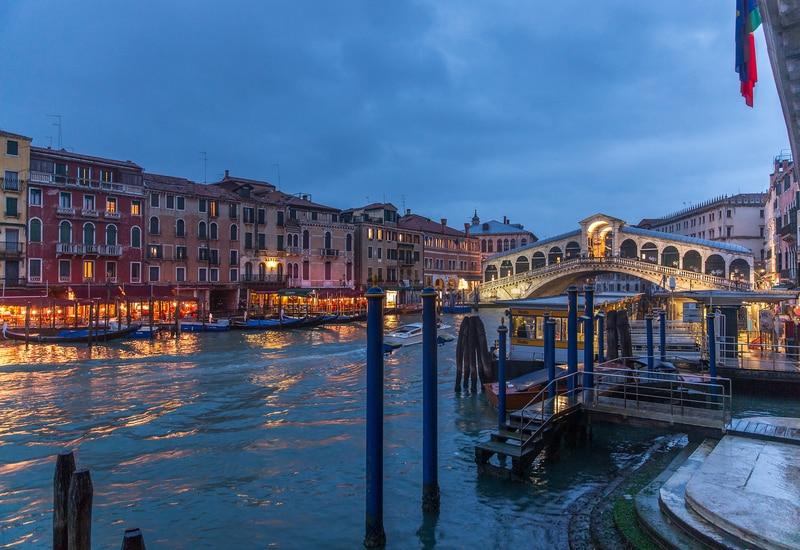 Venedikte yapılacaklar listesi