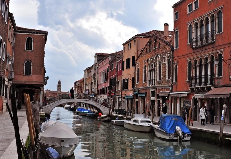 Venedikte yapılacak şeyler