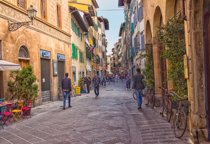 Floransa da yapılacak şeyler listesi