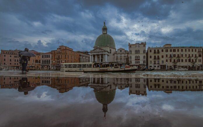 Venedik te ne yapılır