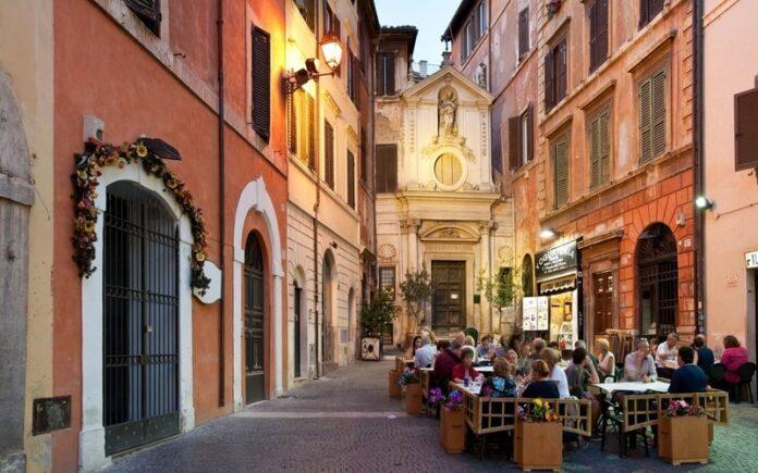 Roma'da Ne Yenir ?