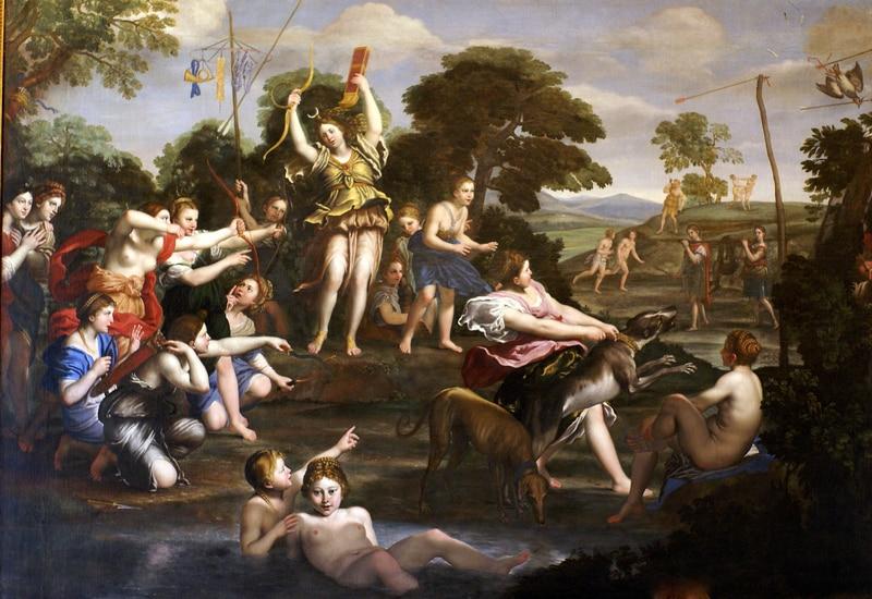 Borghese Galerisi Giriş Ücreti
